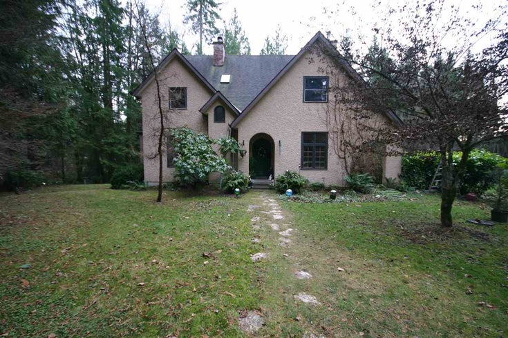 12345 269 STREET - Northeast House with Acreage for sale, 3 Bedrooms (R2484718)