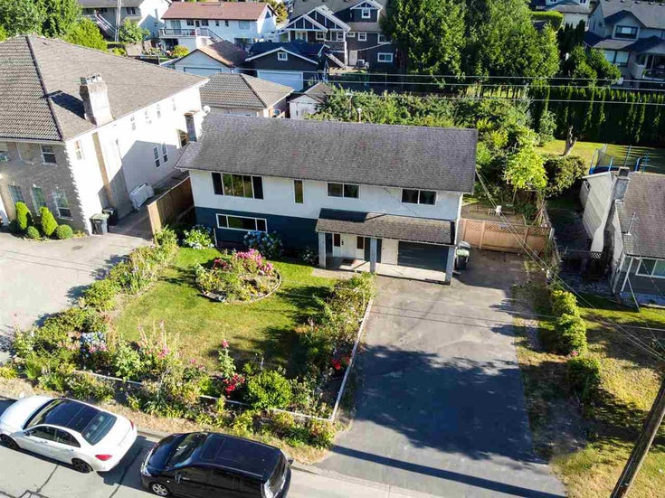 896 SMITH AVENUE - Coquitlam West House/Single Family for sale, 4 Bedrooms (R2484737)