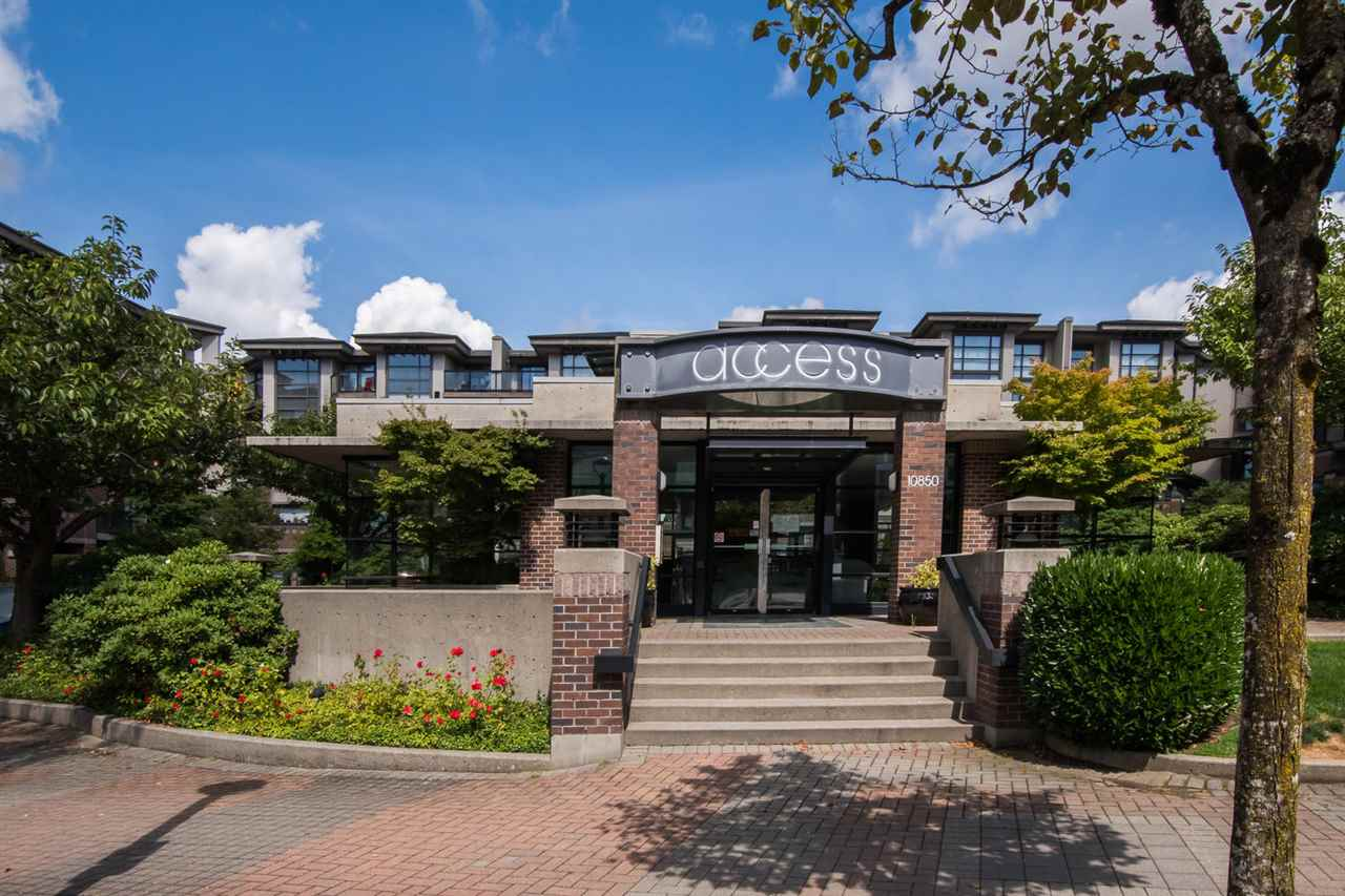 116 10866 CITY PARKWAY - Whalley Apartment/Condo for sale, 1 Bedroom (R2484755) - #1