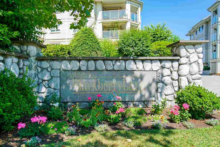 104 20125 55A AVENUE - Langley City Apartment/Condo for sale, 1 Bedroom (R2484759)
