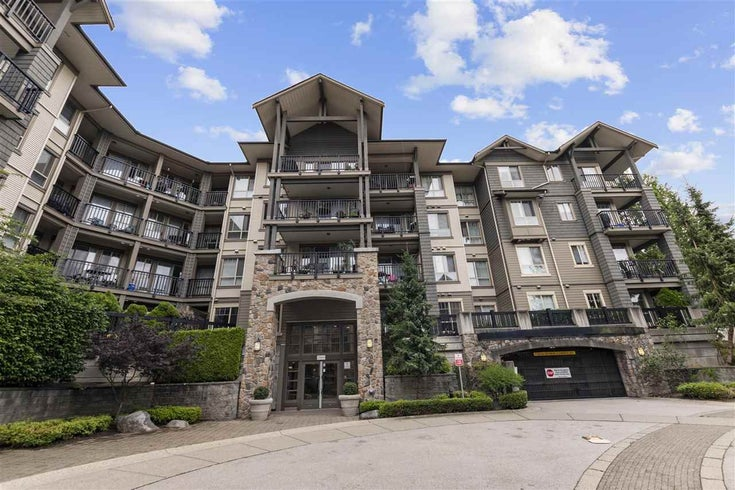 314 2969 WHISPER WAY - Westwood Plateau Apartment/Condo for sale, 2 Bedrooms (R2484761)