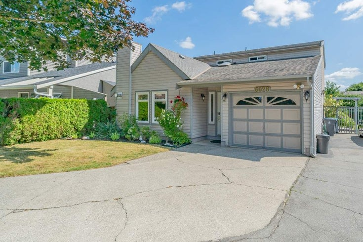 6028 BROOKS CRESCENT - Cloverdale BC House/Single Family for sale, 3 Bedrooms (R2484762)