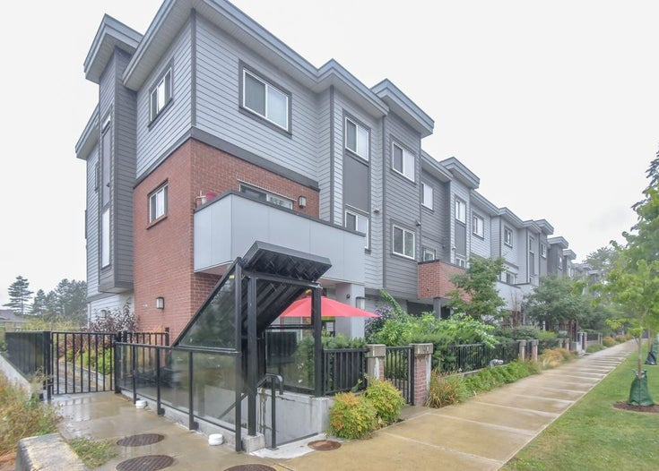 9 7247 140 STREET - East Newton Townhouse for sale, 2 Bedrooms (R2484787)