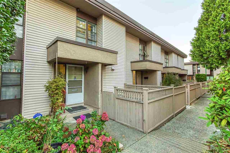 26 13785 102 AVENUE - Whalley Townhouse for sale, 3 Bedrooms (R2484799)