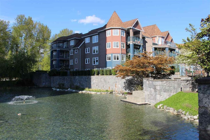 403 1200 EASTWOOD STREET - North Coquitlam Apartment/Condo for sale, 1 Bedroom (R2484814)