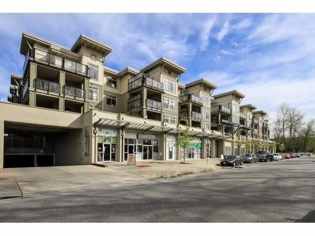 105 10180 153 STREET - Guildford Apartment/Condo for sale, 2 Bedrooms (R2484835)