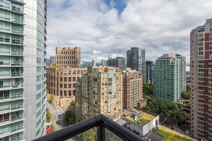 1703 889 HOMER STREET - Downtown VW Apartment/Condo for sale, 2 Bedrooms (R2484850)