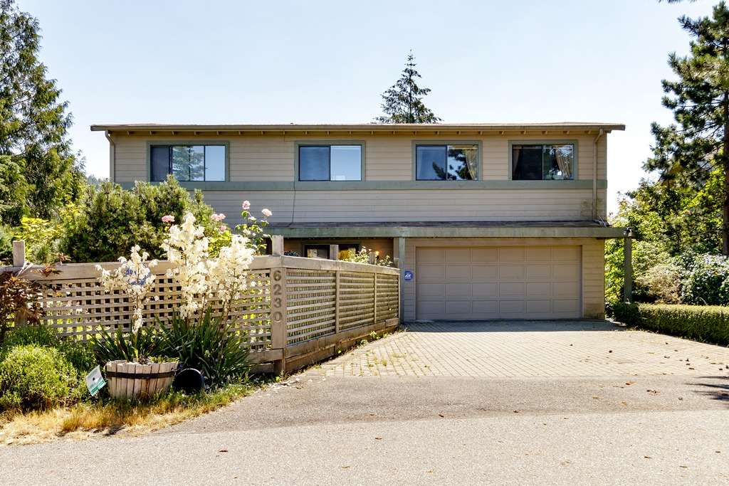 6230 SUMMIT AVENUE - Gleneagles House/Single Family for sale, 4 Bedrooms (R2484855)