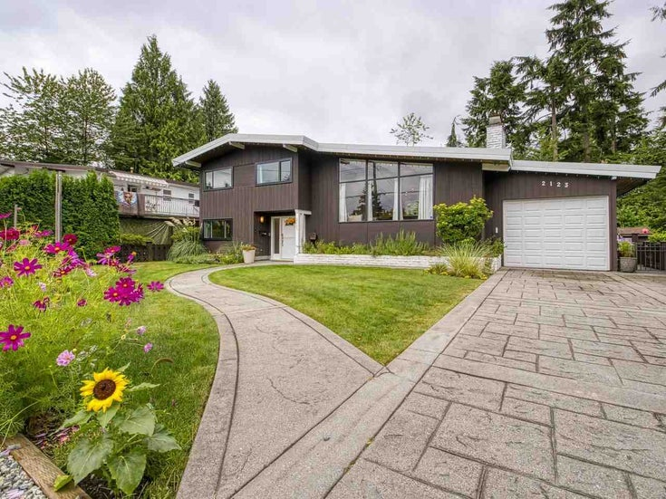 2123 MOUNTAIN HIGHWAY - Lynn Valley House/Single Family for sale, 3 Bedrooms (R2484857)