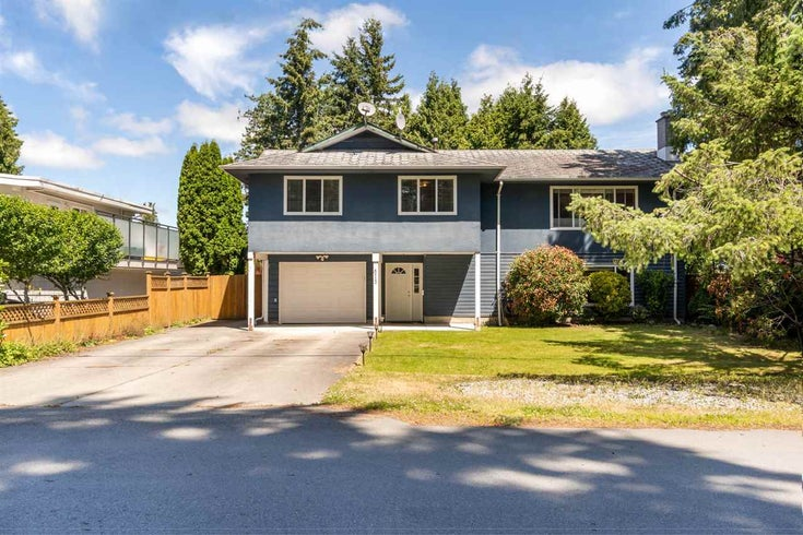 5113 N WHITWORTH CRESCENT - Ladner Elementary House/Single Family for sale, 4 Bedrooms (R2484954)