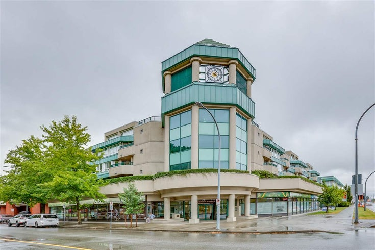 A234 2099 LOUGHEED HIGHWAY - Glenwood PQ Apartment/Condo for sale, 2 Bedrooms (R2484998)