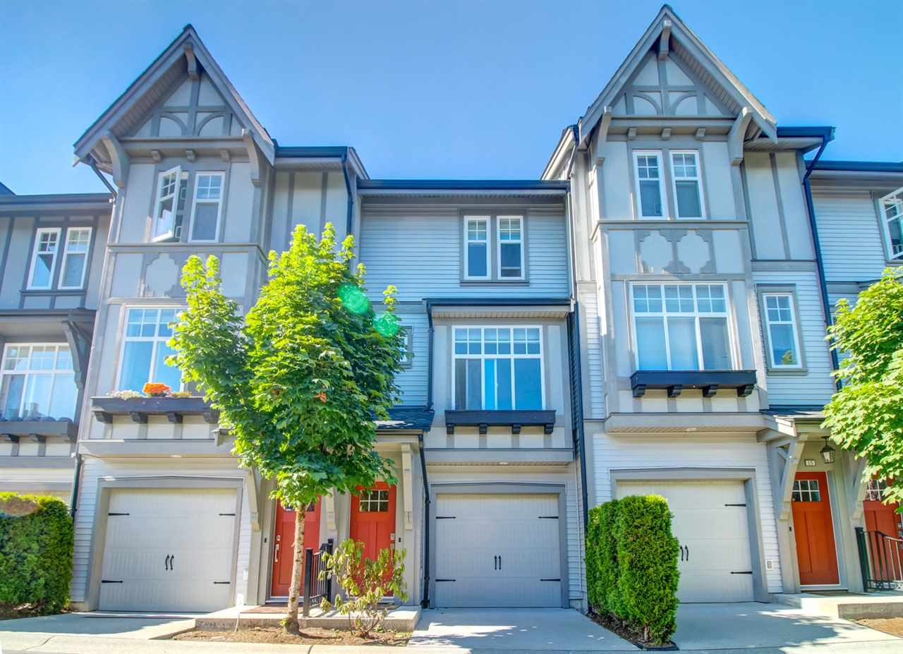14 1320 RILEY STREET - Burke Mountain Townhouse for sale, 2 Bedrooms (R2485023) - #1