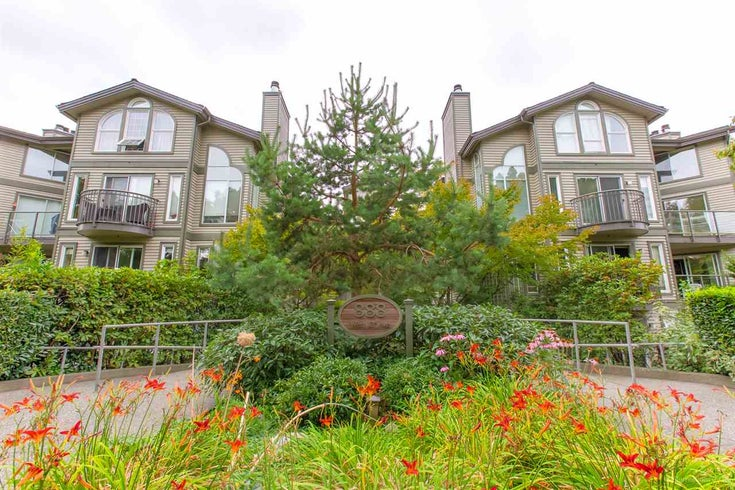 207 888 W 13TH AVENUE - Fairview VW Apartment/Condo for sale, 2 Bedrooms (R2485029)