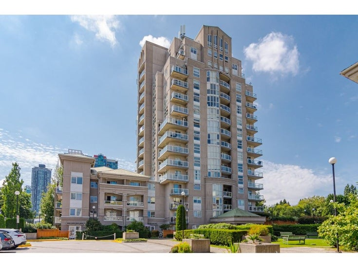1104 10523 UNIVERSITY DRIVE - Whalley Apartment/Condo for sale, 1 Bedroom (R2485092)