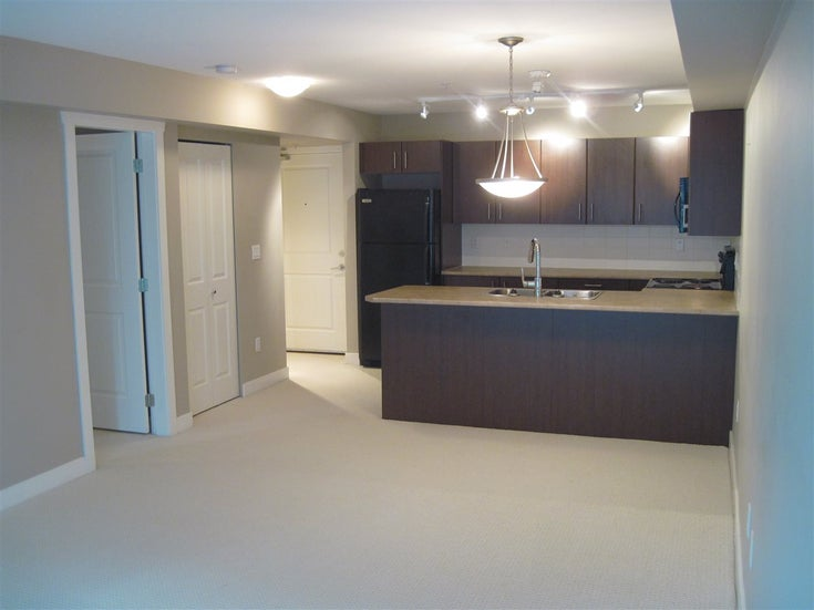 202 45559 YALE ROAD - Chilliwack W Young-Well Apartment/Condo for sale, 1 Bedroom (R2485148)