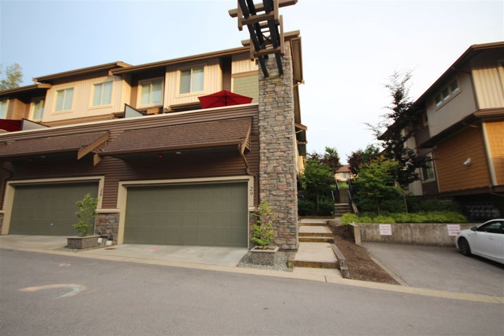 29 10550 248 STREET - Thornhill MR Townhouse for sale, 3 Bedrooms (R2485152)