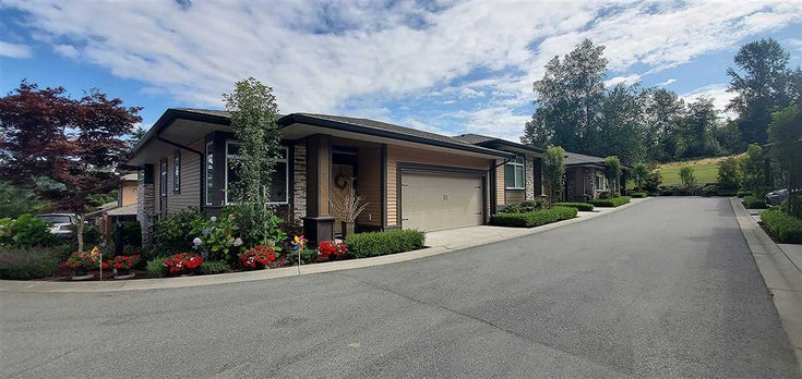 9 35846 MCKEE ROAD - Abbotsford East Townhouse for sale, 2 Bedrooms (R2485160)