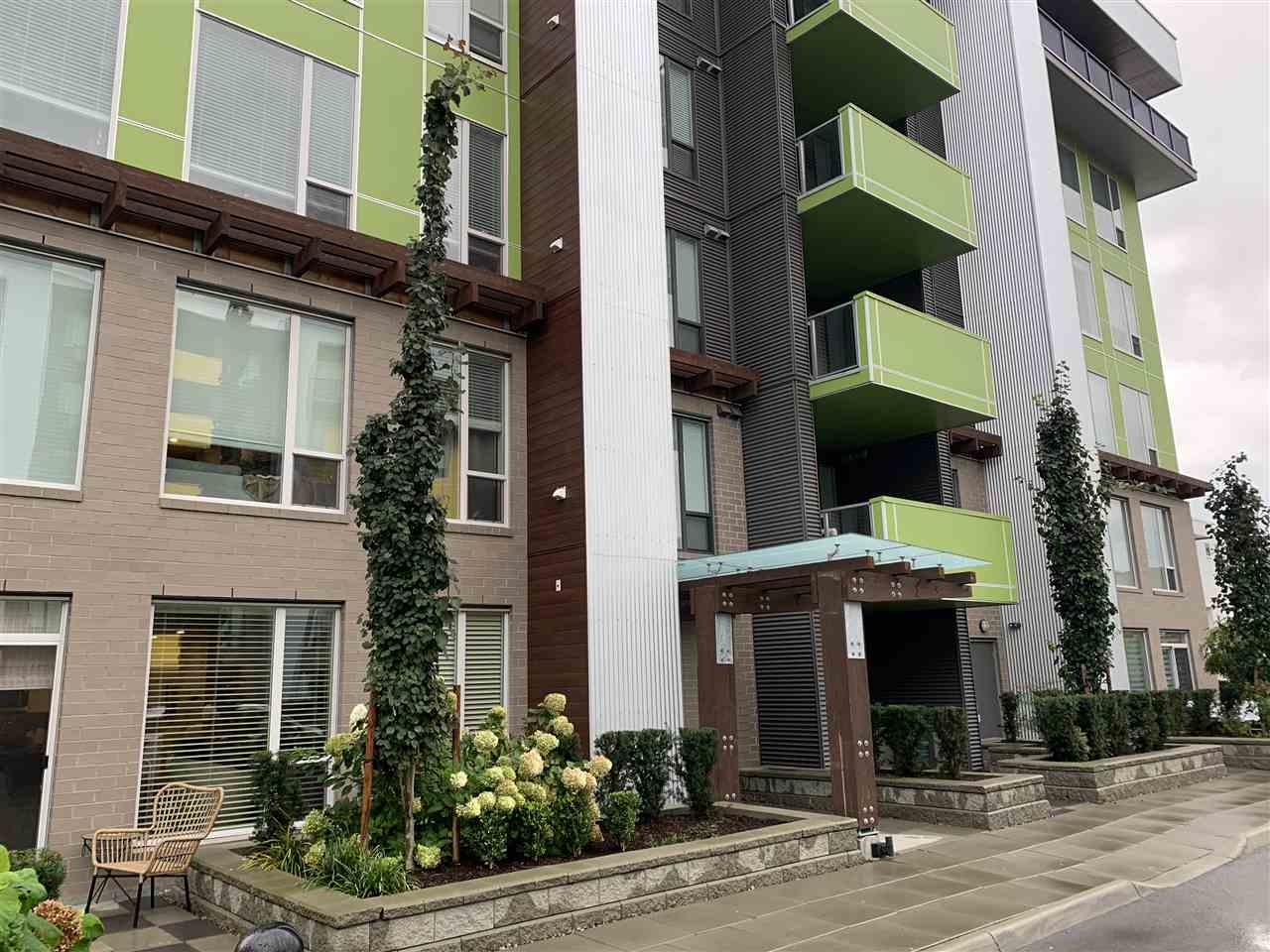205 2565 WARE STREET - Central Abbotsford Apartment/Condo for sale, 2 Bedrooms (R2485173) - #1