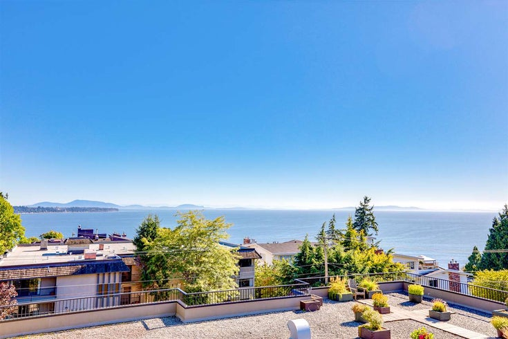507 1319 MARTIN STREET - White Rock Apartment/Condo for sale, 2 Bedrooms (R2485185)