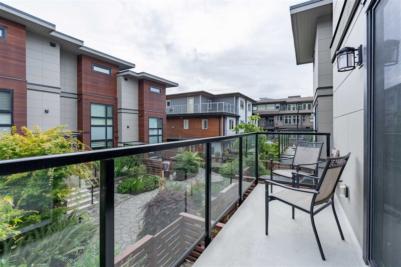 3 2358 WESTERN AVENUE - Central Lonsdale Townhouse for sale, 3 Bedrooms (R2485189) - #17