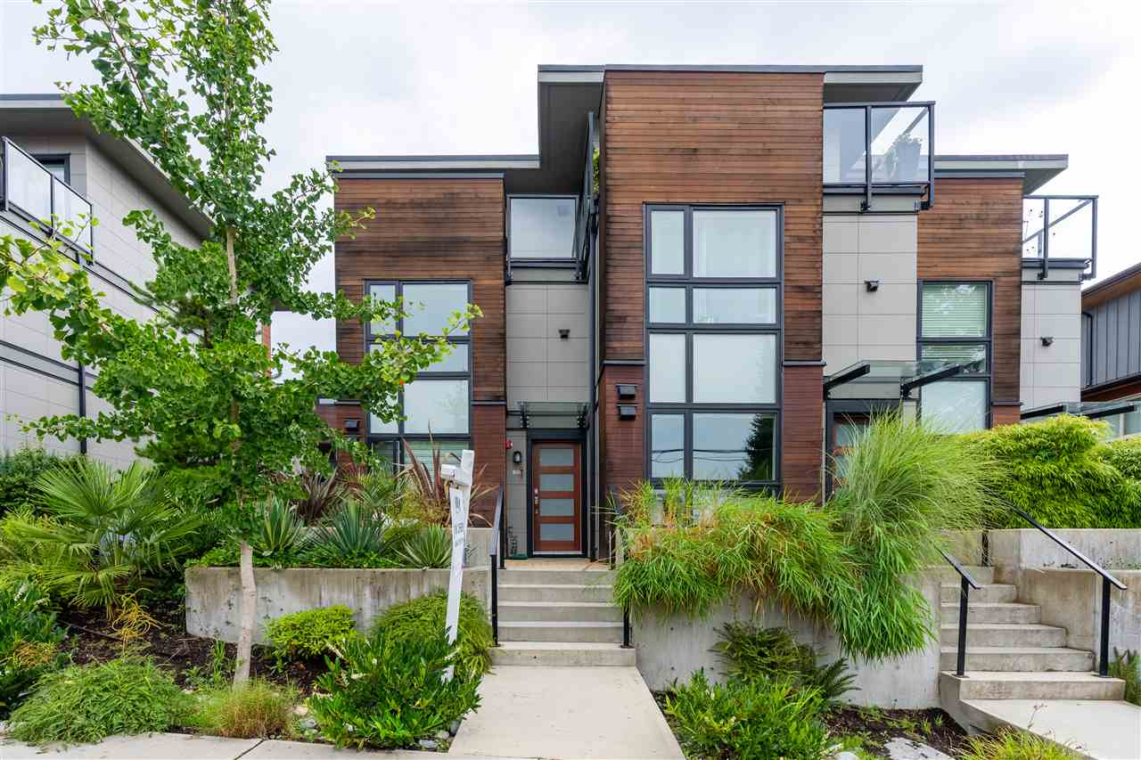3 2358 WESTERN AVENUE - Central Lonsdale Townhouse for sale, 3 Bedrooms (R2485189) - #23