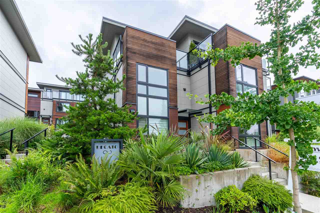 3 2358 WESTERN AVENUE - Central Lonsdale Townhouse for sale, 3 Bedrooms (R2485189) - #3