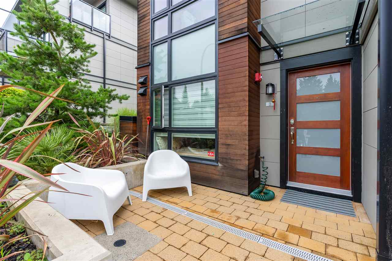 3 2358 WESTERN AVENUE - Central Lonsdale Townhouse for sale, 3 Bedrooms (R2485189) - #4