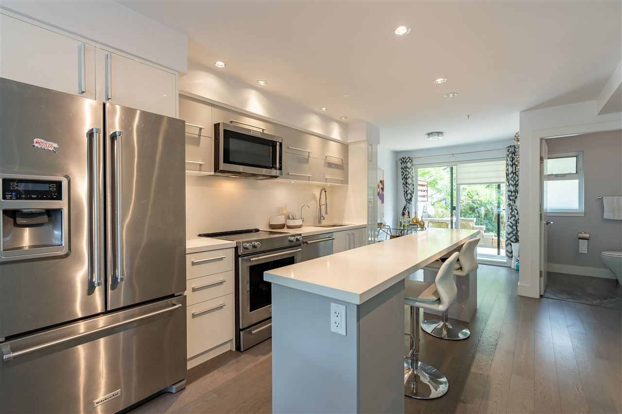 3 2358 WESTERN AVENUE - Central Lonsdale Townhouse for sale, 3 Bedrooms (R2485189) - #5