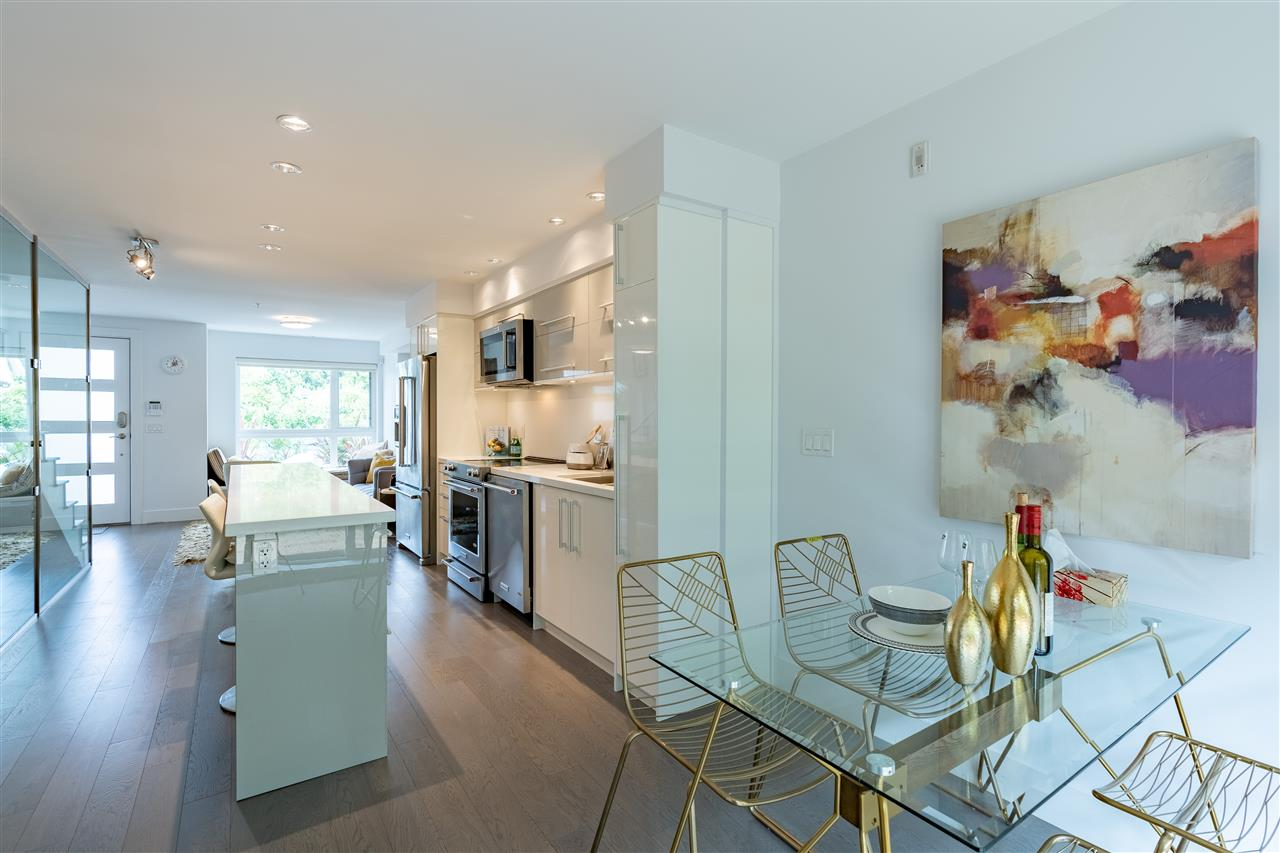3 2358 WESTERN AVENUE - Central Lonsdale Townhouse for sale, 3 Bedrooms (R2485189) - #8
