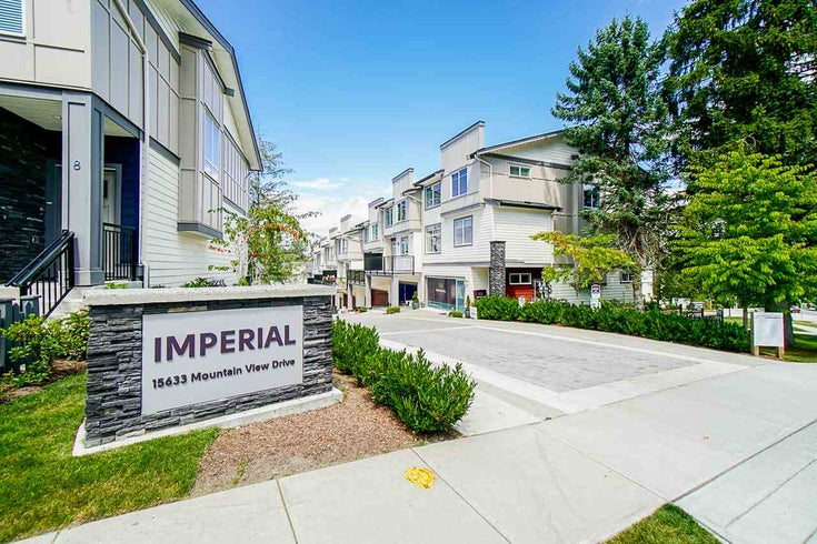 58 15665 MOUNTAIN VIEW DRIVE - Grandview Surrey Townhouse for sale, 4 Bedrooms (R2485220)