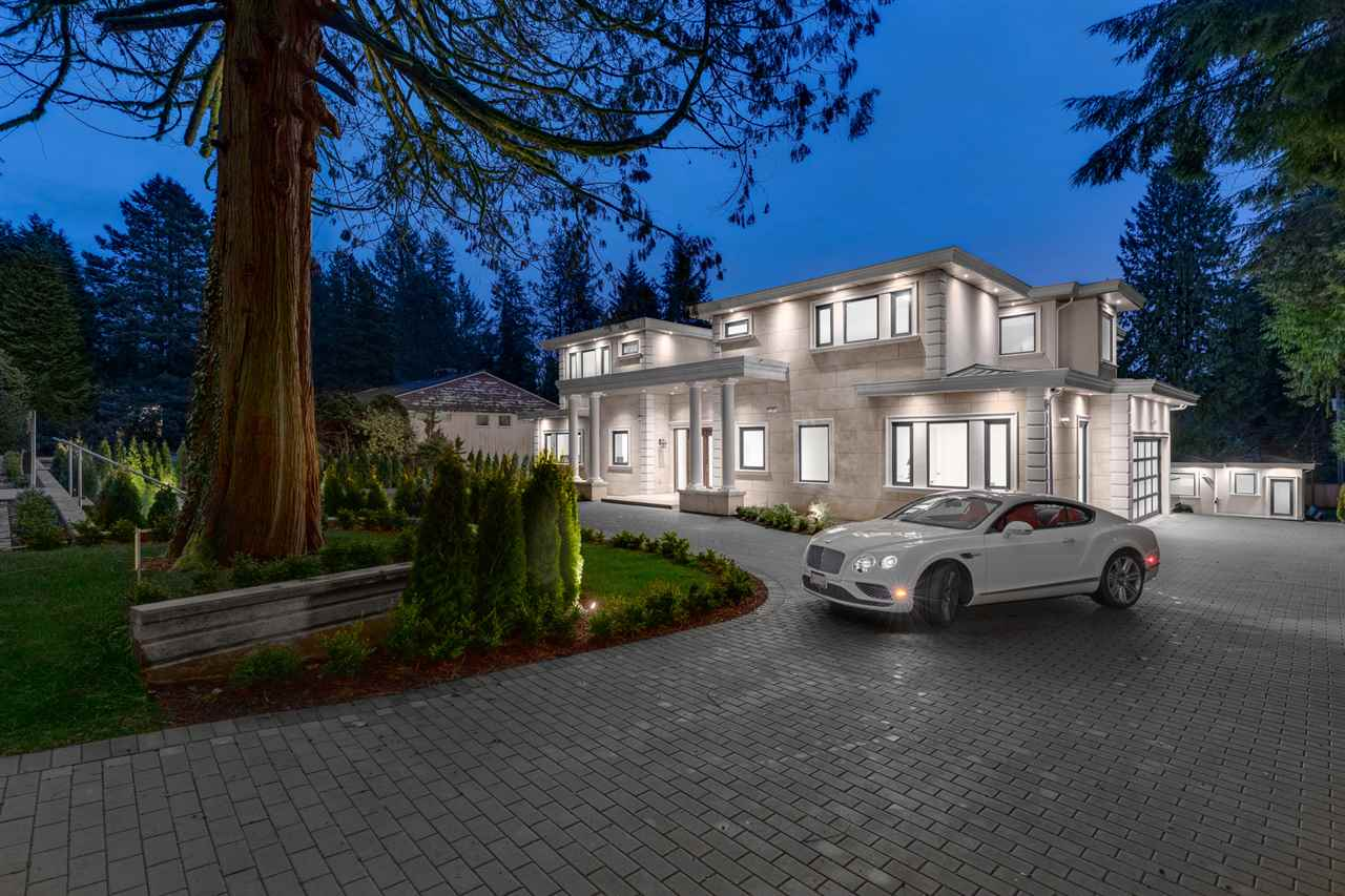 550 STEVENS DRIVE - British Properties House/Single Family for sale, 6 Bedrooms (R2485241)