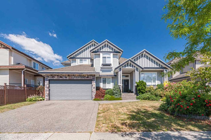 16671 63 AVENUE - Cloverdale BC House/Single Family for sale, 7 Bedrooms (R2485260)