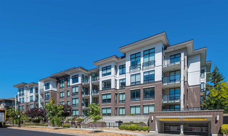 412 9333 TOMICKI AVENUE - West Cambie Apartment/Condo for sale, 2 Bedrooms (R2485271)