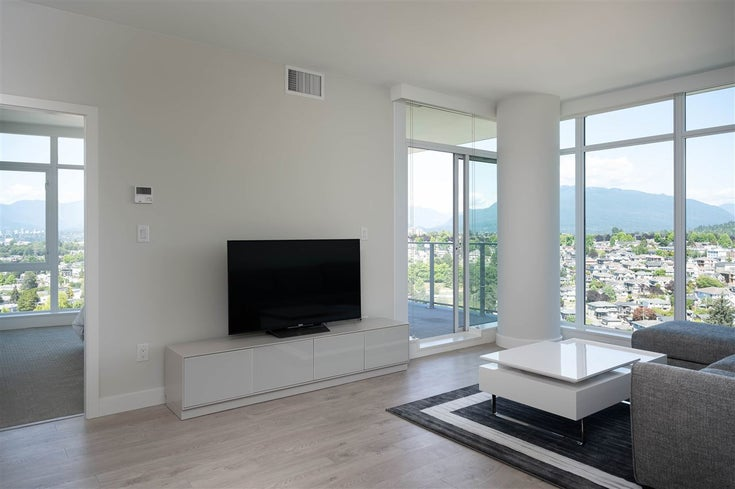 2208 1788 GILMORE AVENUE - Brentwood Park Apartment/Condo for sale, 2 Bedrooms (R2485287)