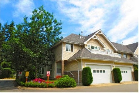 1 13918 58 AVENUE - Panorama Ridge Townhouse for sale, 4 Bedrooms (R2485305)