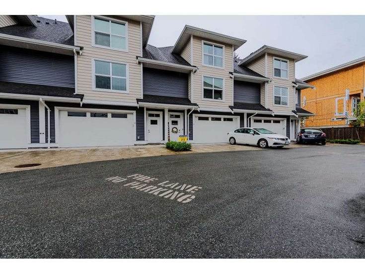 10 45395 SPADINA AVENUE - Chilliwack W Young-Well Townhouse for sale, 3 Bedrooms (R2485334)
