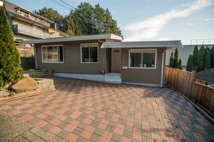 33914 GEORGE FERGUSON WAY - Central Abbotsford House/Single Family for sale, 3 Bedrooms (R2485370)