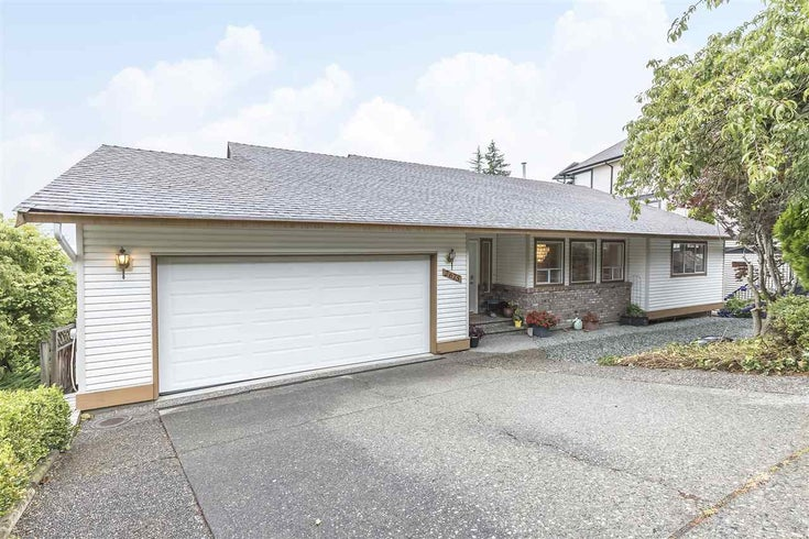 2675 ST GALLEN WAY - Abbotsford East House/Single Family for sale, 5 Bedrooms (R2485378)