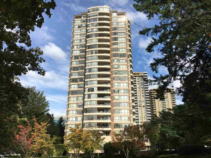 1001 5885 OLIVE AVENUE - Metrotown Apartment/Condo for sale, 2 Bedrooms (R2485393)