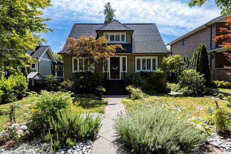 3964 DUNDAS STREET - Vancouver Heights House/Single Family for sale, 4 Bedrooms (R2485441)
