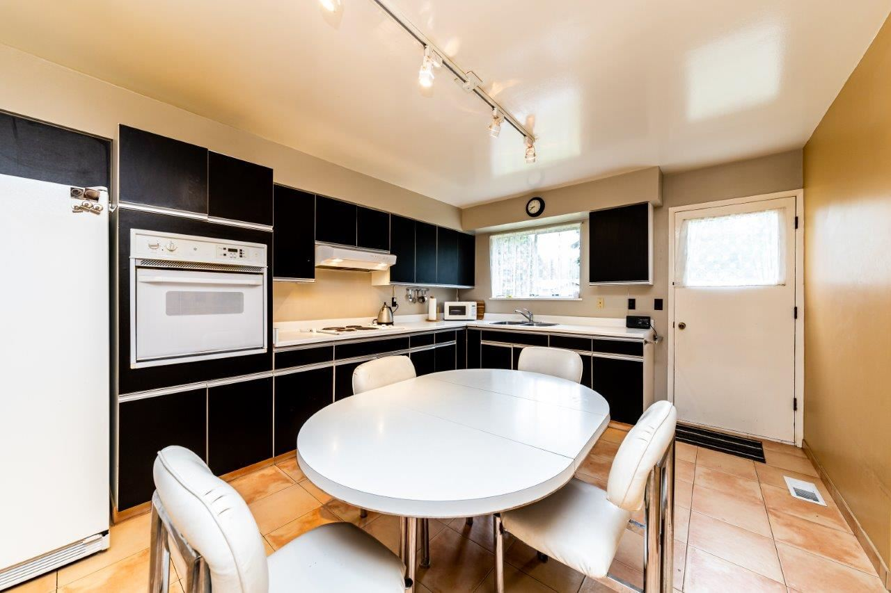 1722 ROSS ROAD - Lynn Valley House/Single Family for sale, 4 Bedrooms (R2485446) - #1