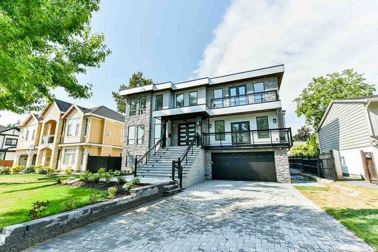 14929 90 AVENUE - Bear Creek Green Timbers House/Single Family for sale, 10 Bedrooms (R2485466)