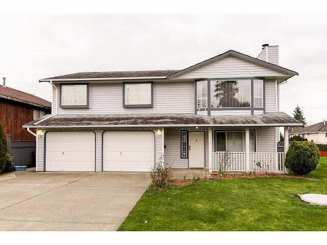 14542 88A AVENUE - Bear Creek Green Timbers House/Single Family for sale, 4 Bedrooms (R2485473)