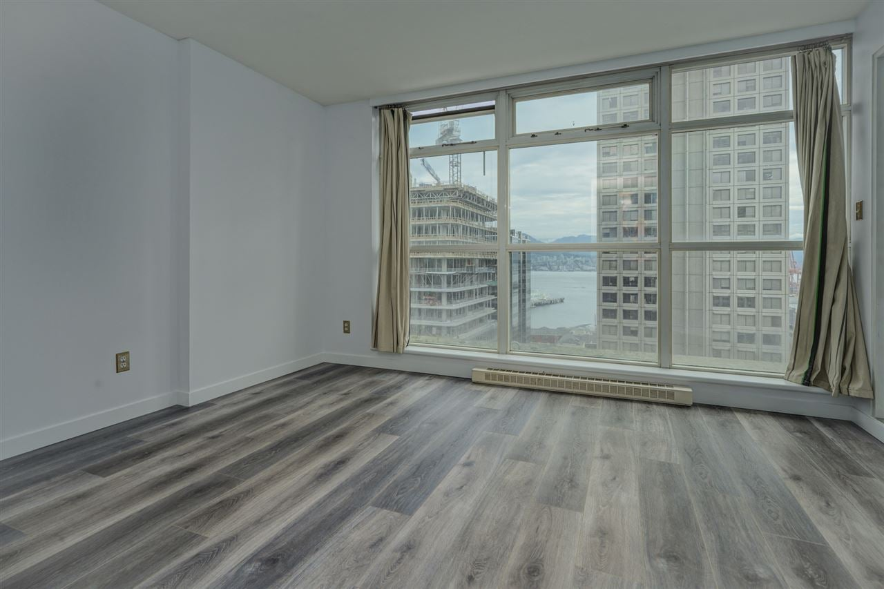1805 438 SEYMOUR STREET - Downtown VW Apartment/Condo for sale, 1 Bedroom (R2485506)