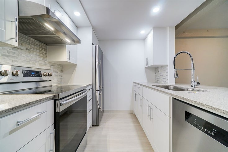 101 1535 NELSON STREET - West End VW Apartment/Condo for sale, 2 Bedrooms (R2485536)