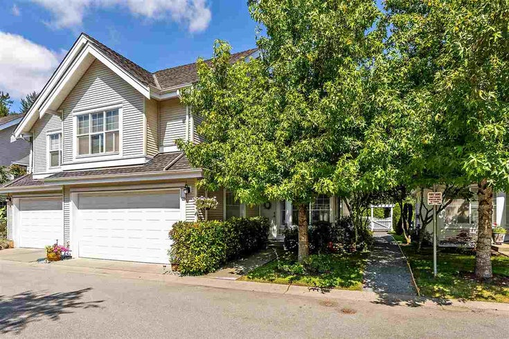 29 17097 64 AVENUE - Cloverdale BC Townhouse for sale, 3 Bedrooms (R2485562)
