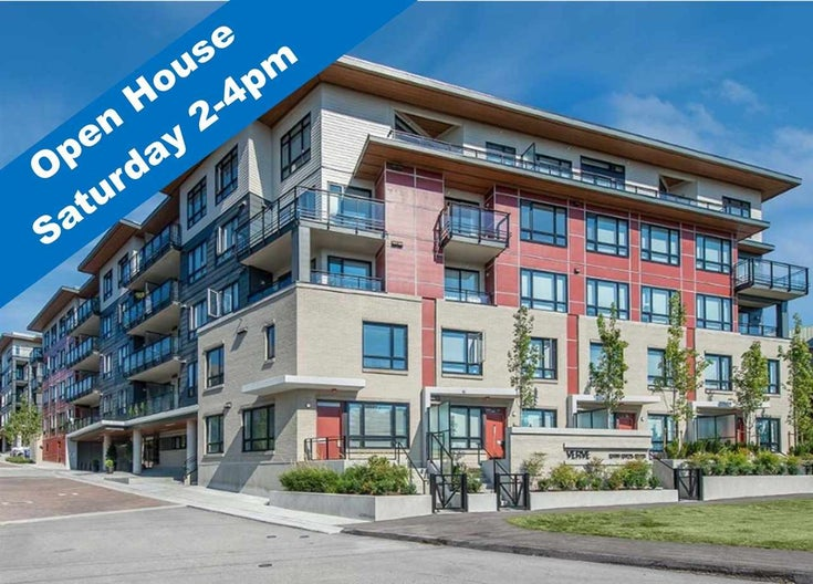 308 13919 FRASER HIGHWAY - Whalley Apartment/Condo for sale, 1 Bedroom (R2485580)