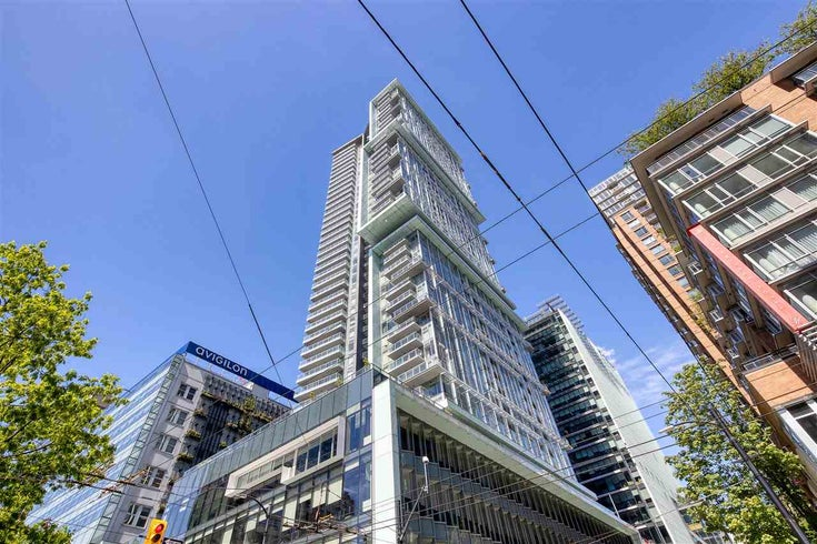 3111 777 RICHARDS STREET - Downtown VW Apartment/Condo for sale, 3 Bedrooms (R2485594)
