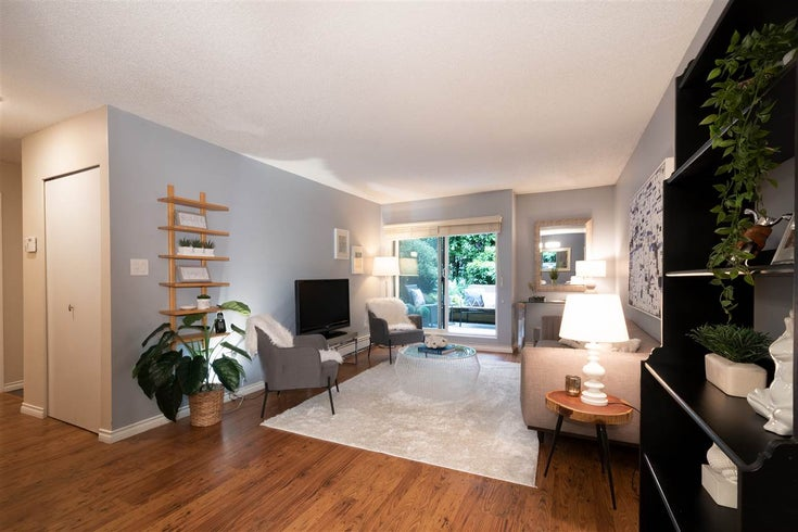113 2150 BRUNSWICK STREET - Mount Pleasant VE Apartment/Condo for sale, 2 Bedrooms (R2485638)