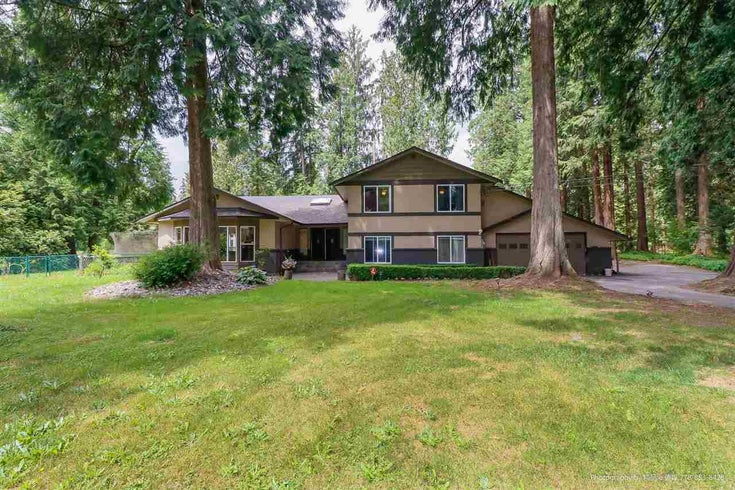 22707 129 AVENUE - East Central House with Acreage for sale, 6 Bedrooms (R2485643)